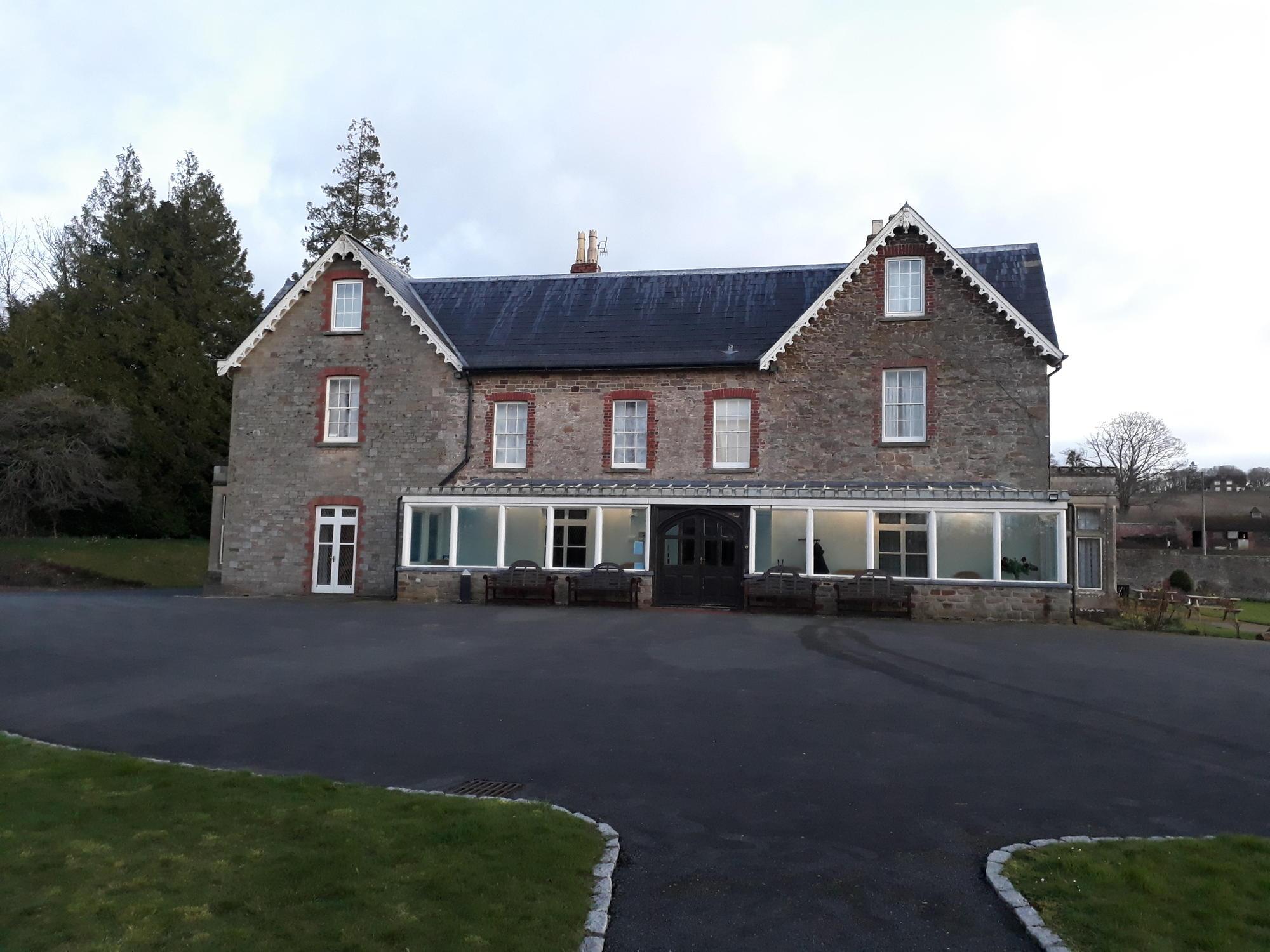 Bishops Wood House