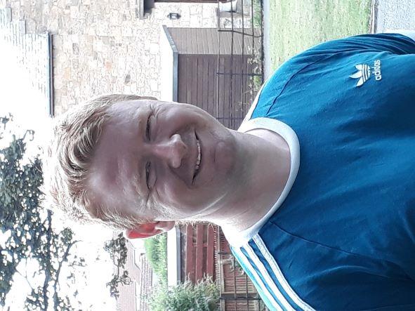 Smile No.298 Darren from Sunderland.